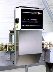Instalación Radiactiva Industrial