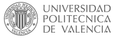 Universidad Politécnia de Valencia