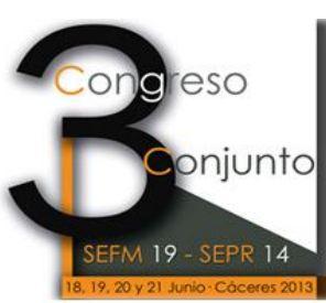 3 Congreso SEFM SEPR